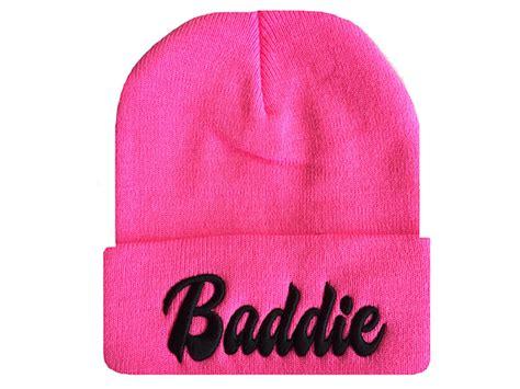 Baddie Beanie | The Simone Ashley