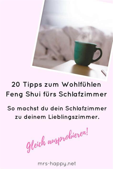 Feng Shui Tipps Für Dein Schlafzimmer Hole Dir 20 Tipps