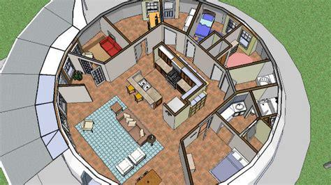 typhoon proof dome homes      grid world