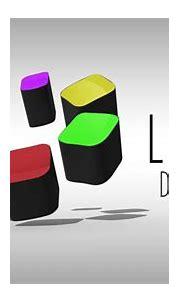 Photoshop tutorial 3D Cubes - YouTube