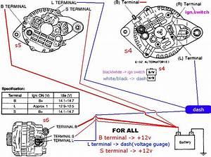 24si Alternator Wiring Diagram Wiring And Control Diagrams Antennablu It