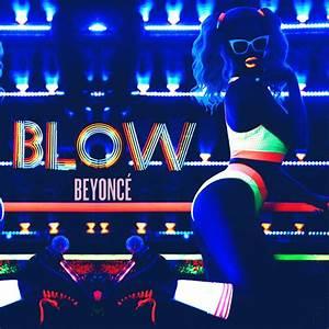 Blow (Jodie Harsh Remix) (Single) - Beyonce mp3 buy, full ...