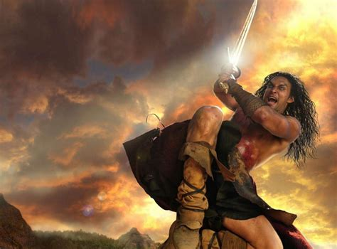 conan  barbarian  wallpaper hd