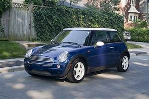 Mini Cooper 2003 : 2003 mini cooper cvt gentry lane automobiles ~ Farleysfitness.com Idées de Décoration