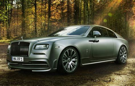 Spofec Rolls Royce Wraith Photo 3 14339