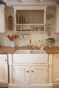 rustic countryfarmhouse kitchens images  pinterest country kitchens home