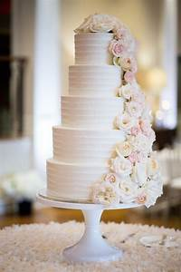 Best 25 Tiered Wedding Cakes Ideas On Pinterest 4 Tier
