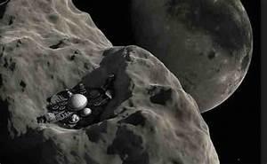 NASA : Asteroid mining closer to reality as NASA gives ...