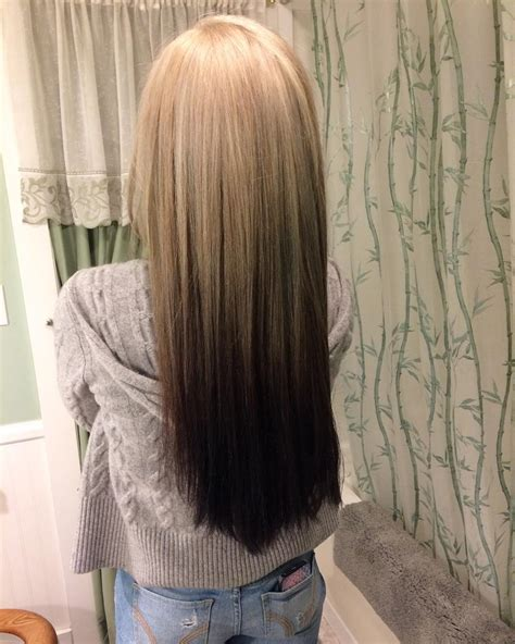 hair color dark to light light to dark ombre hair find your perfect hair style