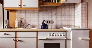Peindre Faience Cuisine : 10 astuces conomiques pour relooker une cuisine cuisine az ~ Melissatoandfro.com Idées de Décoration