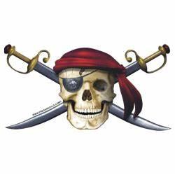 Pirate Skull And Swords | www.pixshark.com - Images ...