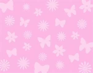 Pink Butterfly Backgrounds - WallpaperSafari