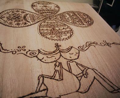 wood burning classes chicago wood burning dabble