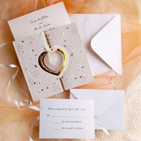 find your chic wedding invitation kits wedding and