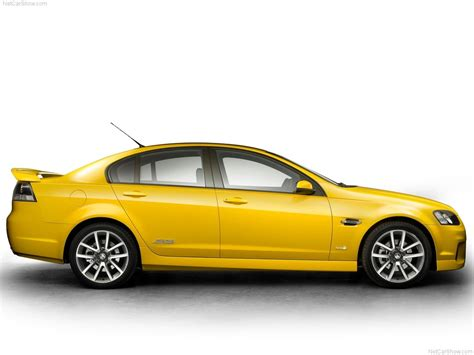 Holden VE II Commodore SSV (2011) - picture 26 of 46 ...