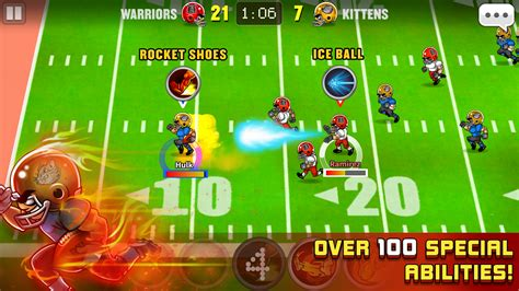 Football Heroes Online Android Apps On Google Play
