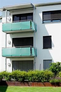 Glas Balkongeländer Rahmenlos : balkongel nder aus glas balkongel nder direkt ~ Frokenaadalensverden.com Haus und Dekorationen
