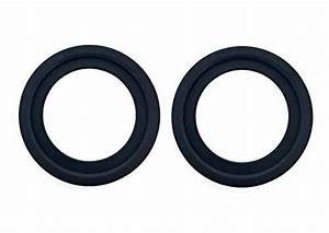 Essential Values 2 Pack Replacement Flush Ball Seal For