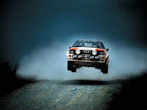Audi Quattro® Explained