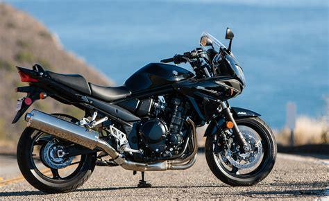 Suzuki Bandit 1250s by This Article