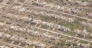 oklahoma city tornado damage