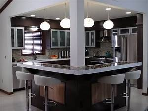 Industrial Modern Design - Modern - Kitchen - other metro ...