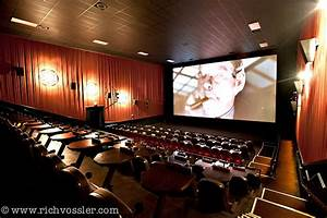 Dinner and a movie… Denver's Alamo Drafthouse has figured