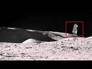 SECRET BUILDINGS ON THE MOON FOUND!!! THE PROOF ALIENS ARE ...