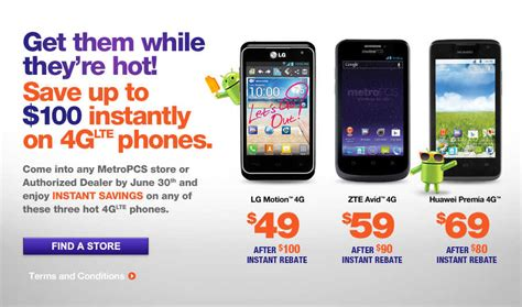 does metropcs support iphones metro pcs may promotions advertising review 671651