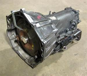 2001 Chevy Silverado Gmc Sierra 4l60e 4wd Automatic