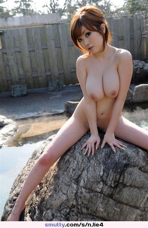 Rio Hamasaki Asian Gravure Big Boobs