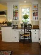 Dealing With Built In Kitchens For Small Spaces Small Space Tip 5 Any Closet Works As Well Add Some Shelves And A