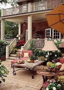 idee deco cour exterieur meilleures images d39inspiration With superb amenagement petite terrasse exterieure 5 amenagement de jardin et terrasse moderne en 42 photos