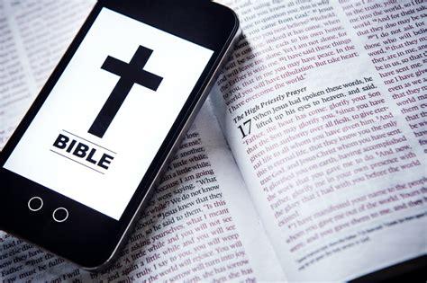 bible phone faith s top 5 bible study apps