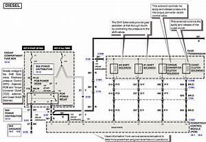 4r55e Diagram Manual