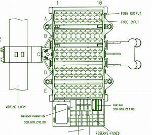 Mazda Mx6 Fuse Box Diagram : 2008 porsche boxter fuse box diagram auto fuse box diagram ~ A.2002-acura-tl-radio.info Haus und Dekorationen