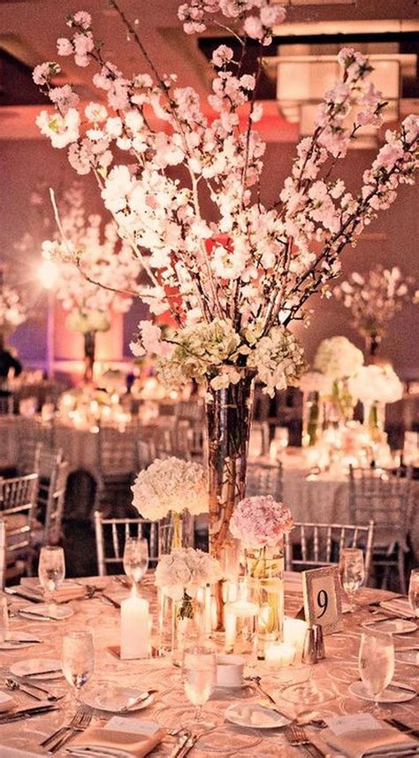 25 Best Ideas About Cherry Blossom Wedding On Pinterest