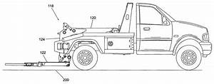 Patent Us7909561 - Tow Truck With Underlift Control