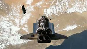 Facts about the unexplained Black Knight Satellite ...