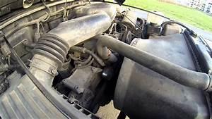 Jeep Wrangler Tj 2 5l 1997