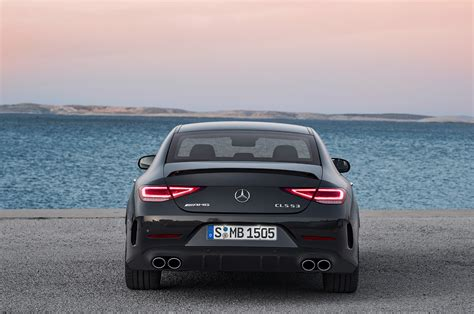 new mercedes amg cls 53 4matic e53 4matic coupe and