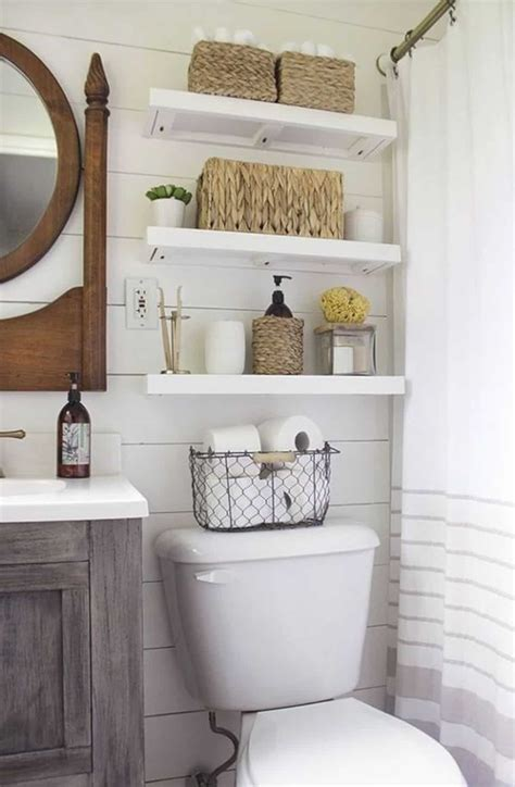 awesome small bathroom decorating ideas