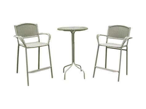 Bar Height Bistro Patio Set by Superb 3 Bar Height Patio Set 5 Bar Height Bistro