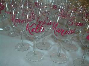 bridal shower favors lettering art studio With wedding shower favor ideas