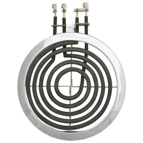 style  small burner element ge hinged element rangekleen