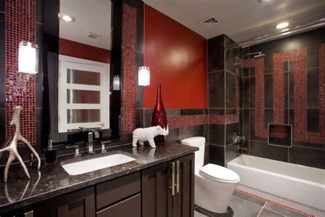 Badezimmer Fliesen Rot by 21 Bathroom Designs Decorating Ideas Design Trends