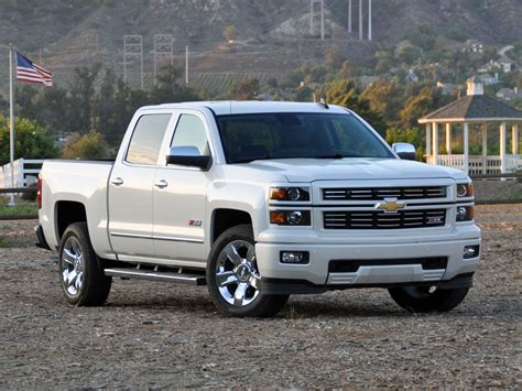 2015 / 2016 Chevrolet Silverado 1500 for Sale in your area
