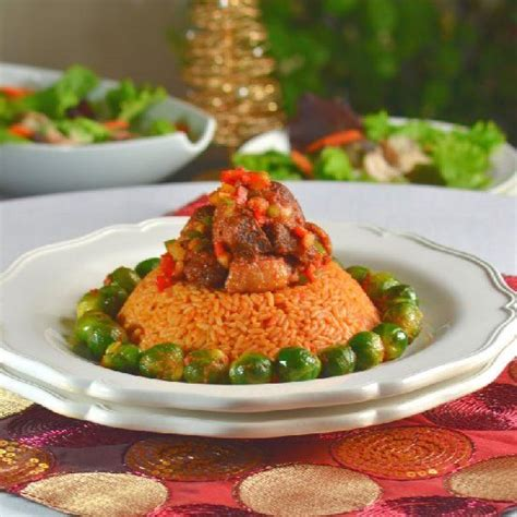 haute cuisine dishes the wealth creation potential of nigeria 39 s changing haute