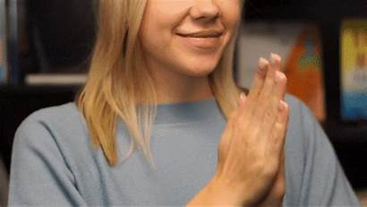Facial Feel Hands Acupressure Better Mouth Nose