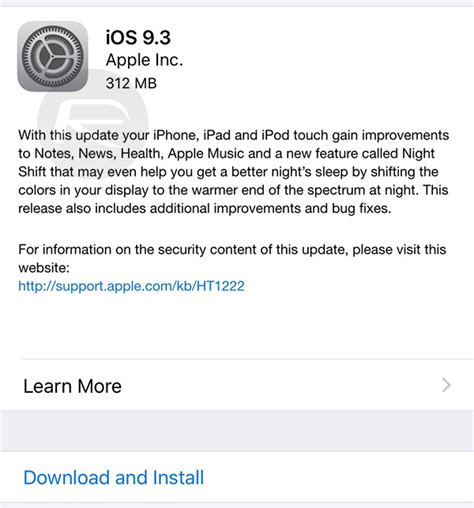 downloader for iphone ios 9 3 version for iphone and direct